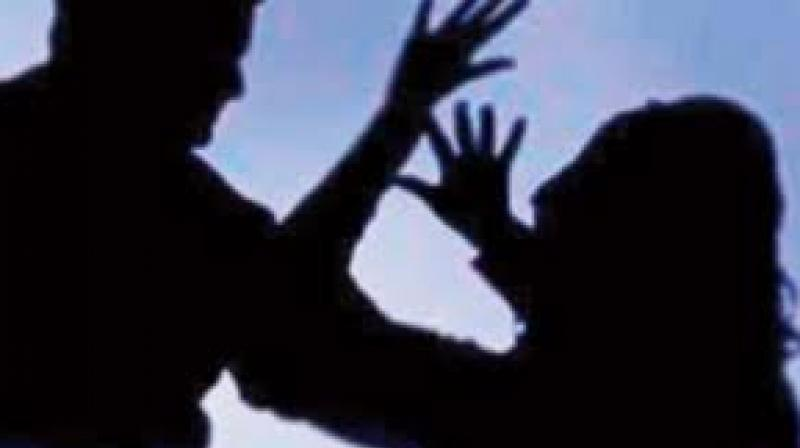 A woman from West Bengal was allegedly gangraped by four men including a panchayat member when she asked for a refund of the 'cut money' paid by her for getting a house under a government scheme. (Representational Image)