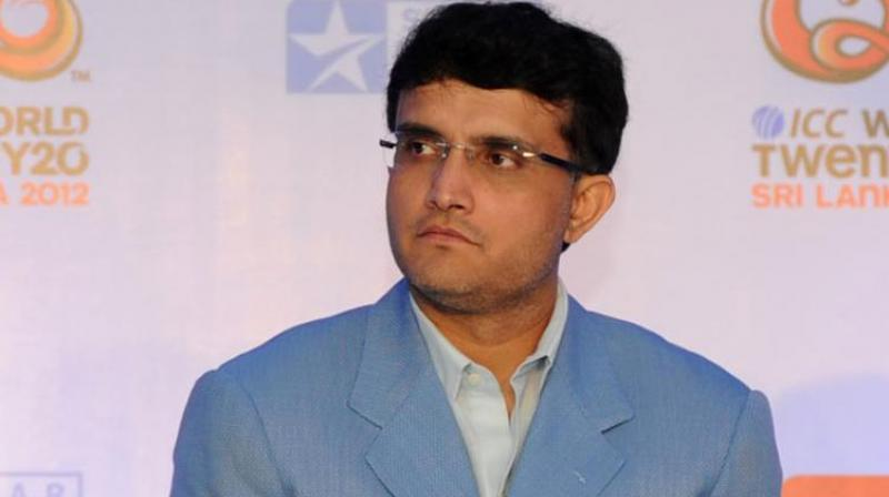 Sourav Ganguly was new to his role as an administrator in early 2016 when he was elevated as Cricket Association of Bengal (CAB) president following Jagmohan Dalmiya's untimely death in September 2015.(Photo: AFP)
