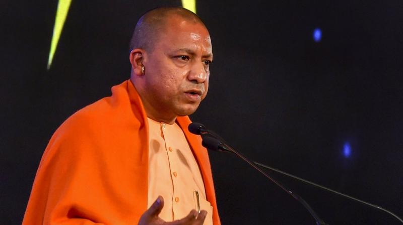 'Under the leadership of Narendra Modi, the BJP brought the country out of this state of limbo through welfare schemes for all sections of the society and good governance,' UP CM Yogi Adityanath said. (Photo: PTI | File)