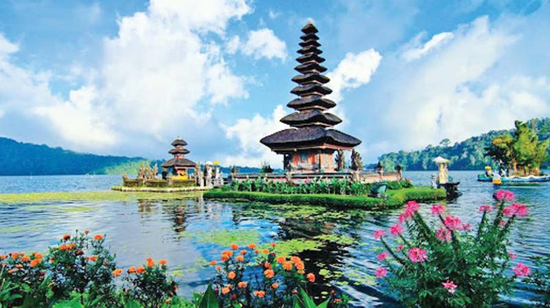 Owing to Mount Agung eruption last year in Bali, Indonesia has suffered a loss of over one million tourists but it was the Indian market which helped the country resurrect its position in the global tourism market.