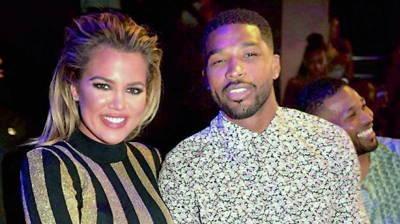 Tristan Thompson breaks social media silence amid cheating scandal
