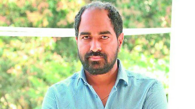There are way too many people out there who are waiting to watch me make another wrong move 		               — KRISH, director
