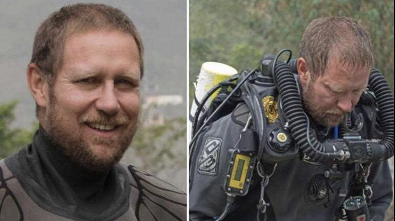 Bill Shorten backs award for Australian doctor's Thai rescue bravery
