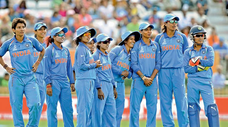 Mithali Raj Led India Womens Cricket Team Squad For South Africa