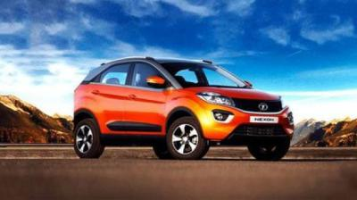 The Nexon now retails for Rs 6.58 lakh to Rs 11 lakh (ex-showroom Delhi).
