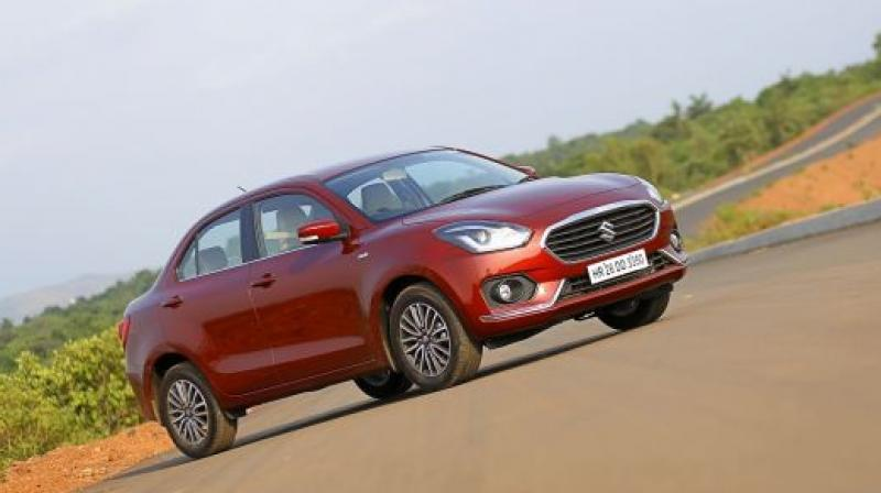 Dzire's 1.2-litre petrol engine is now BS6 compliant; BS4 diesel to be axed by April 2020.