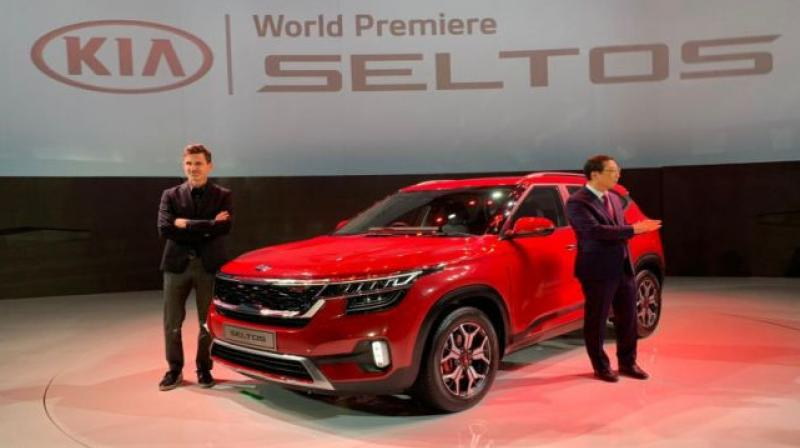The South Korean carmaker will become the second new brand to enter India this year after MG Motor.