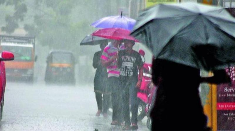 The pride of predicting whether the monsoon would be normal or deficient is probably more relevant to the national mood, which in the pre-poll period was overshadowed by rural and agrarian distress. (Representational image)