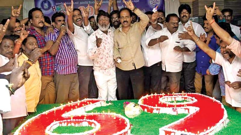 Petta teaser a b'day tribute to Rajini
