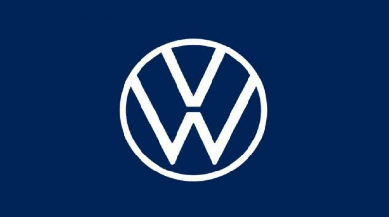 New logo will be more versatile as Volkswagen focuses on digital branding and communication.