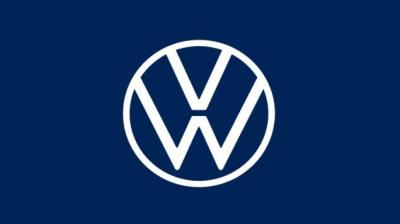 New logo will be more versatile as Volkswagen focuses on digital branding and communication.
