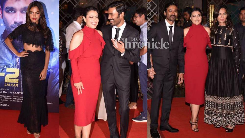 VIP-2 Lalkar 2 hindi movie video song download