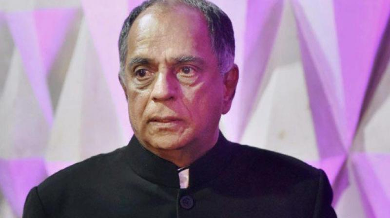Pahlaj Nihalani got involved in several heated debates with actors and directors throughout his tenure.