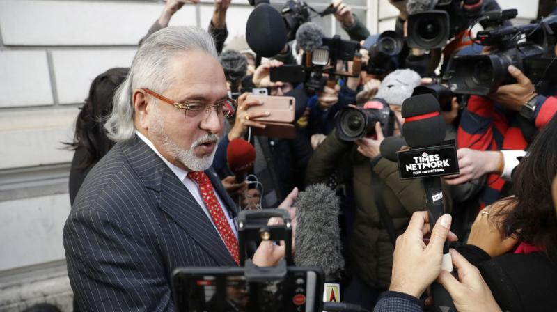 Monday's verdict marked a major turning point in the case, which dates back to the erstwhile Kingfisher Airlines defaulting on loans sought from a series of state-owned Indian banks. (Photo: File)