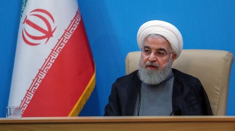 Iran has captured 17 spies working for the US Central Intelligence Agency. (Photo: File)