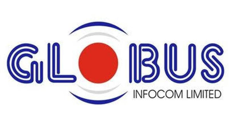 Globus Infocom has launched their all-in-one presentation device called 'Digital Podium'.