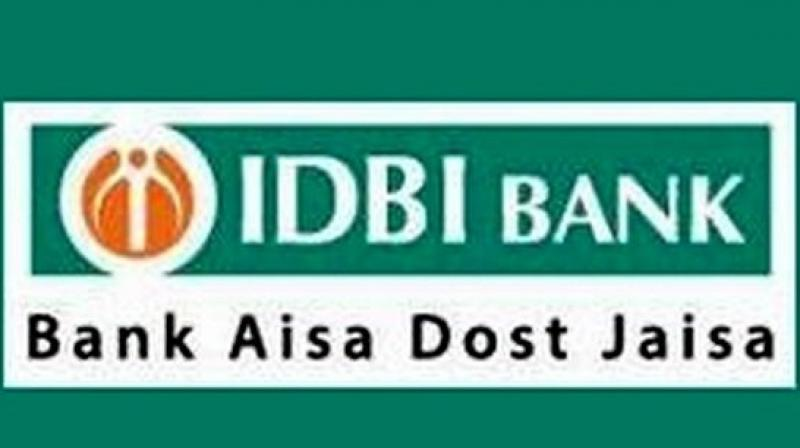 IDBI Bank stock closed 1.53 per cent higher at Rs 56.55 on BSE on Thursday.