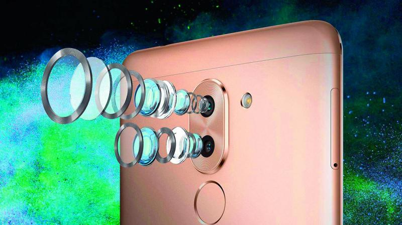 Honor 6X supports the latest 4G VoLTE and NearField Communication standards.