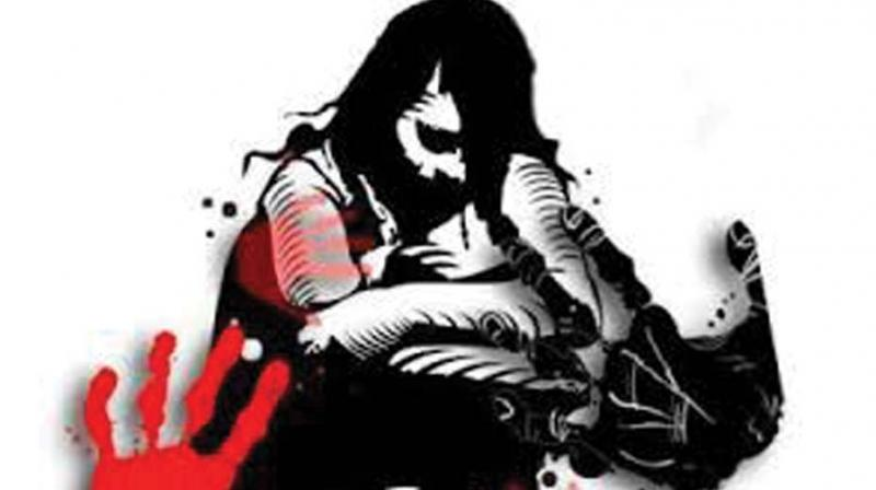 Sources said the crime was perpetrated when the victim went to Kanina town in Mahendragarh district for coaching of competitive examination. The accused waylaid her and offered her intoxicated water. She reportedly fell unconscious and the accused took her to an isolated place and raped her, sources said.