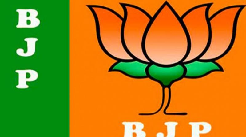 In its fifth list, the BJP also named its candidates from seven more seats following a break in its alliance with the AJSU. (Photo: Representational)