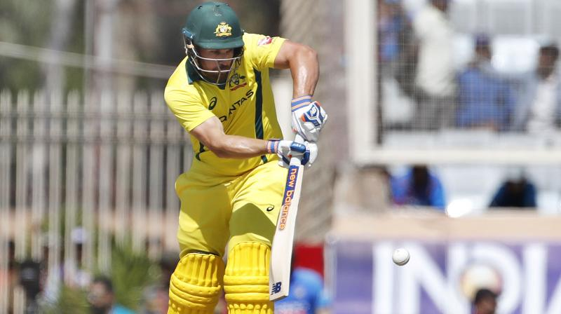 The selectors will have a hard time selecting their squad for the World Cup as they will have to make room for the banned duo. (Photo: AP)