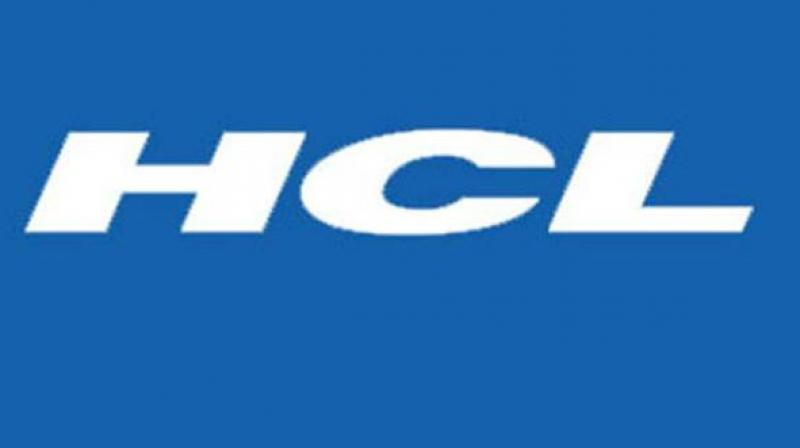 Indian IT major HCL Technologies