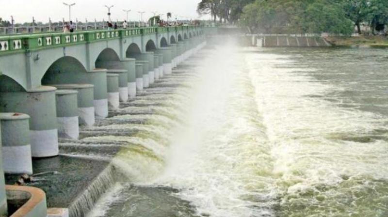 Tamil Nadu asks Karnataka to release Cauvery water, CM Siddaramaiah says no