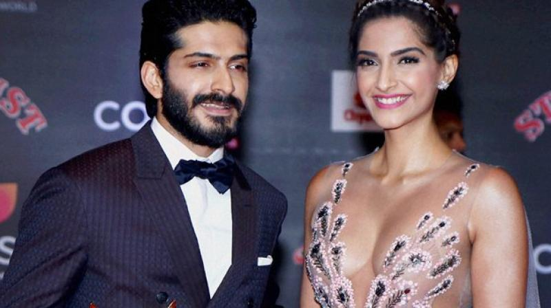 'He was not speaking out of line': Sonam defends ...