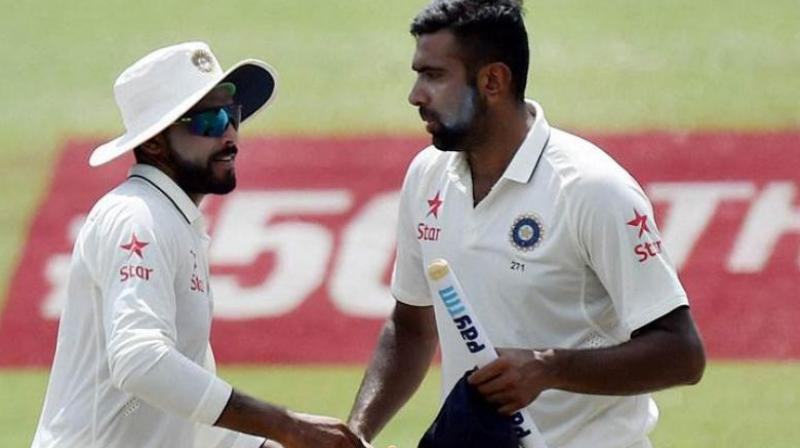 Irani Cup: Ravichandran Ashwin to replace injured Ravindra Jadeja