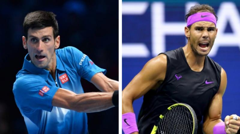 Eight teams - with up to five players each - will emerge from the round-robin stage to compete in the knockout phase in Sydney. (Photo: AFP)