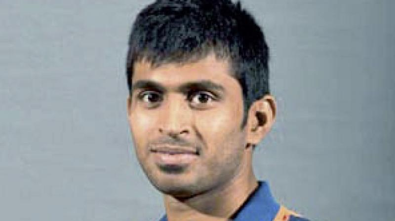 Abhishek Nayar represented India in only three ODIs but his record as a first-class player is more promising. (Photo: DC File)