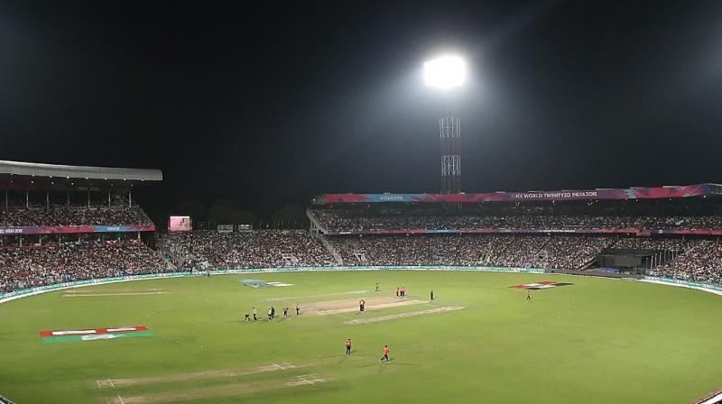 As India and Bangladesh get ready to play their first-ever day-night Test, let us have a look at the history of the addition which is viewed as the 'potential main contributor' to increase the viewership of Test cricket around the globe. (Photo: ICC website)
