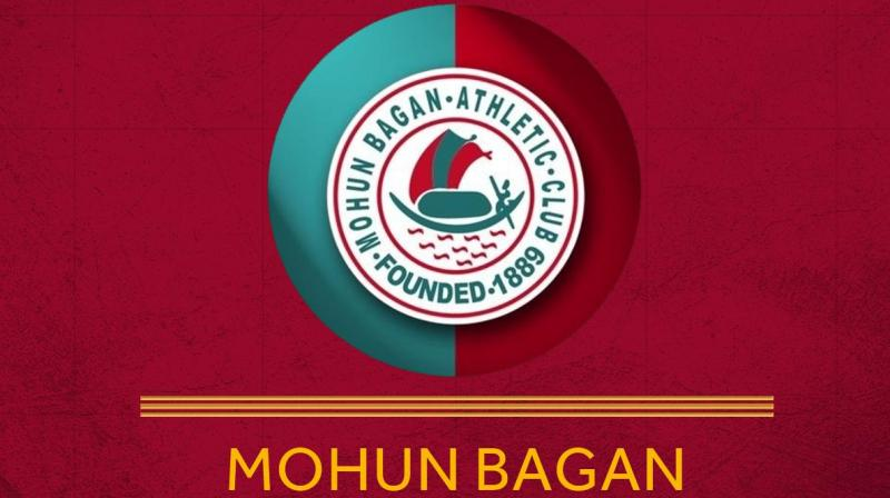 One of the longest-serving administrators of Mohun Bagan, Anjan Mitra, who was the club's secretary for more than two decades, died on Friday. (Photo: Twitter)
