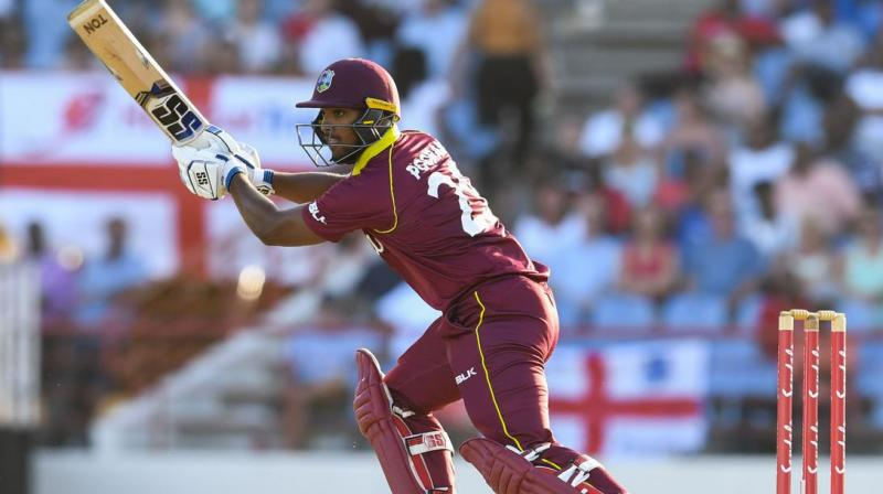 After the suspension, Nicholas Pooran issued a 'sincere apology' to his teammates, supporters and the Afghanistan team. (Photo: AFP)