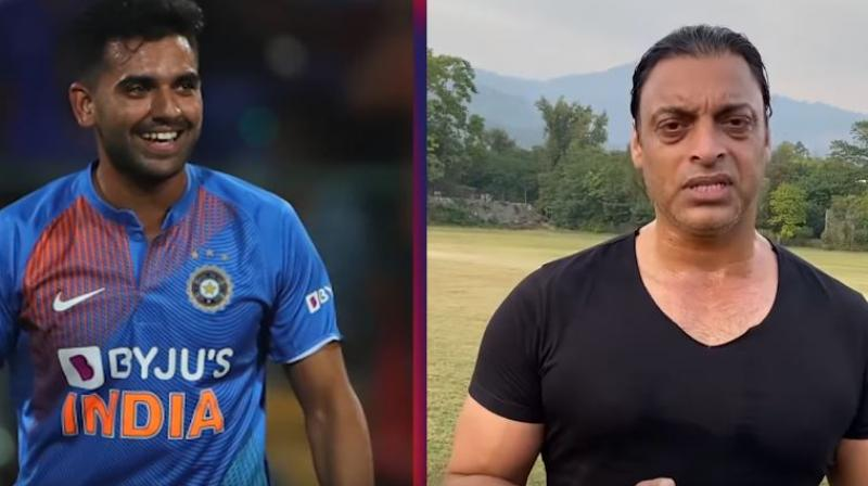 'India proved who the boss is' says Shoaib Akhtar after Bangladesh win; watch video