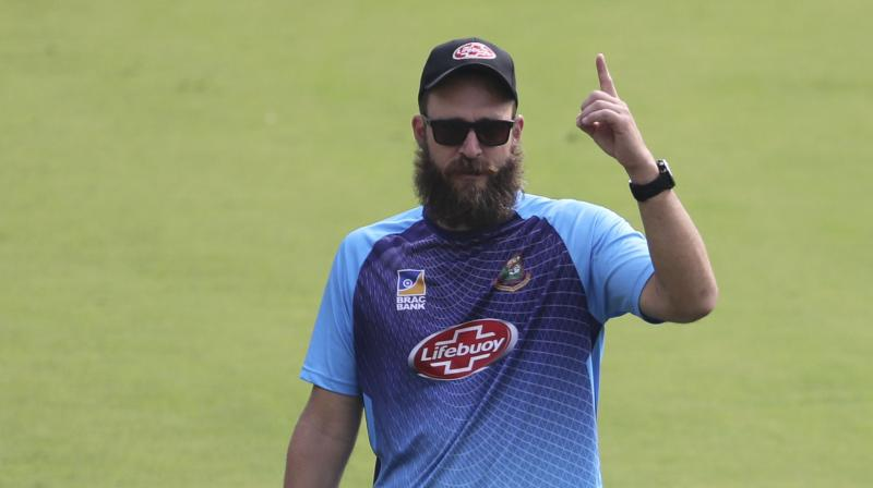 Daniel Vettori did not leave spinners out of the talk and said that they will also play a major role in the game. (Photo: AP)