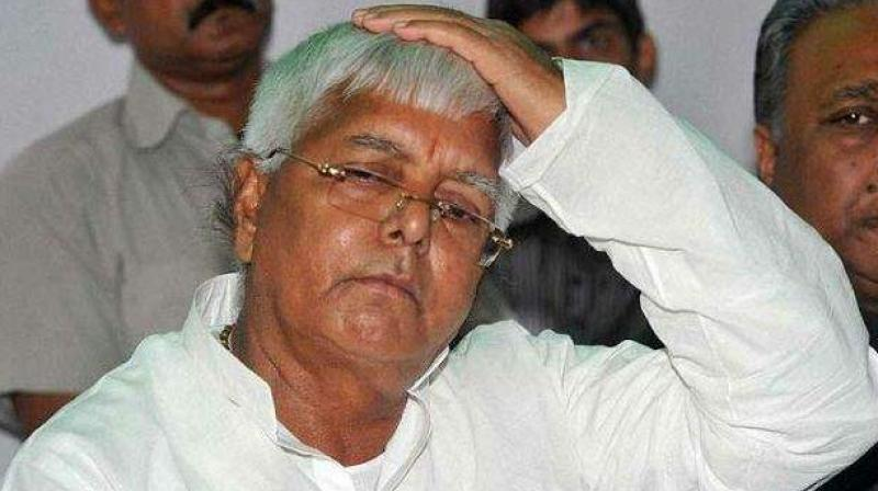 """RJD spokesman Mritunjay Tiwari said the results have given the party """"a lesson"""" which the leadership would definitely take into account to win back people's support. (Photo: File 