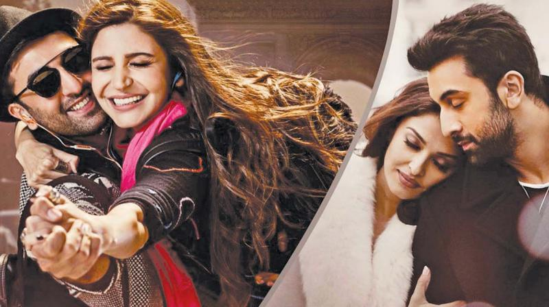 Ae Dil Hai Mushkil full movie tamil download hd