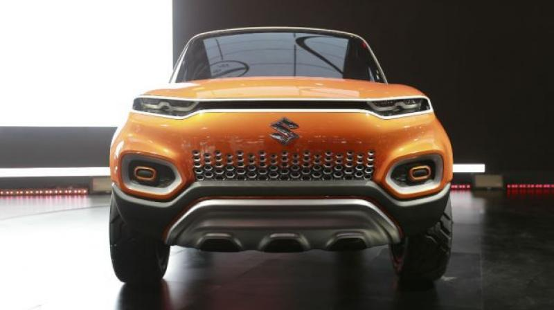 Maruti S-Presso likely to be as feature-equipped as the new Maruti WagonR.