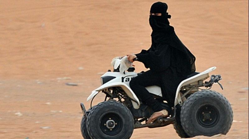 Representational Image (Photo: AFP)