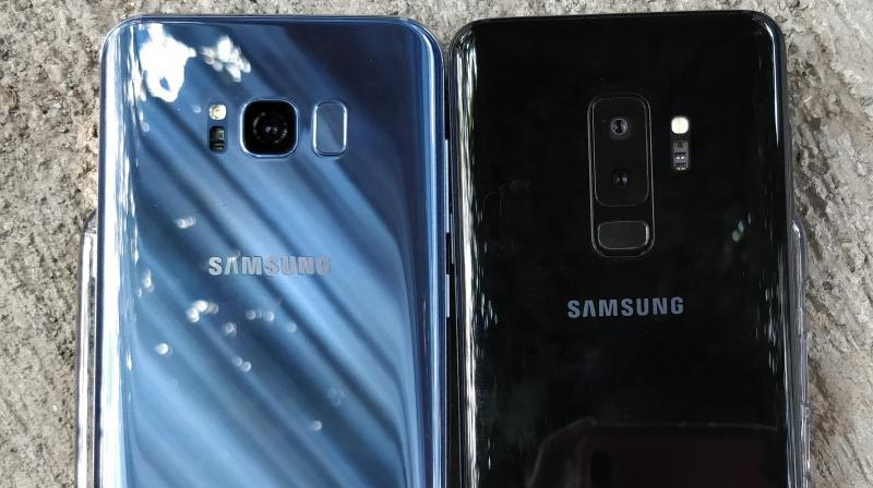 As per the report's claims, Samsung aims to use its custom GPU chips for its low-tier mobile devices that consist of tablets and budget smartphones.