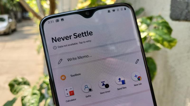 The OnePlus 6T is a substantial upgrade over the OnePlus 6 on paper, considering the bigger battery, a new display, revamped cameras and the new in-display fingerprint unlocking system.