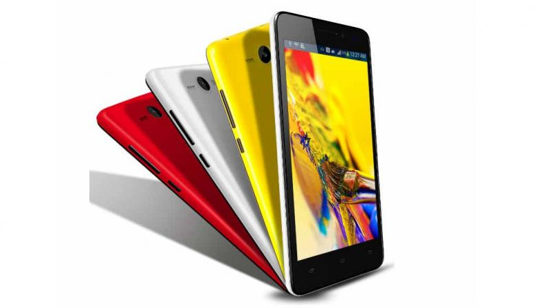 The new product portfolio offers aesthetically and stylishly designed phones with features that would stand out and appeal to the youth, and is priced between RS 850 to RS 9,500.