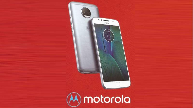 Alleged Renders Of The Moto G6, G6 Plus, G6 Play Leaked