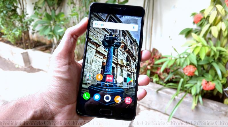 he device does seem impressive and can be a great alternative for budget smartphone seekers.