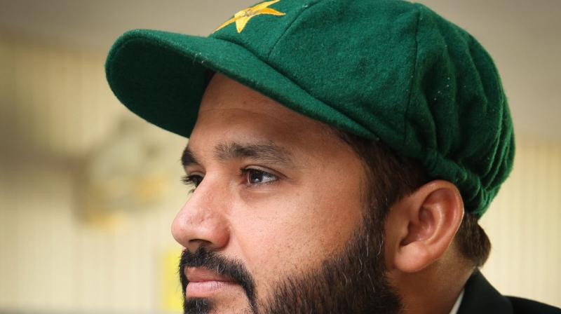 Pakistan will next take on Australia in three T20Is and two Tests. The first T20I will be played on November 3. (Photo: Azhar Ali/Twitter)