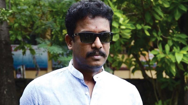 Samudhrakani