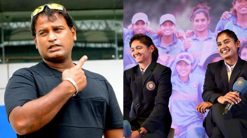 Ramesh Powar Appointed Indian Womens Cricket Team Head Coach