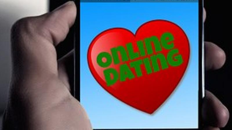 New research has revealed that most 18-30 years old young adults spend an astonishing number of their time surfing on dating apps. (Photo: Pixabay)