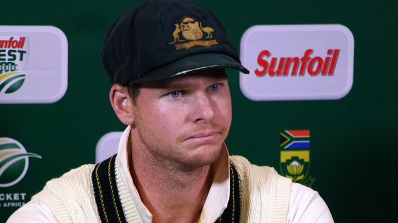 Smith captaincy in doubt over ball-tampering